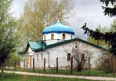 Православный приход в честь Благовещения Пресвятой Богородицы