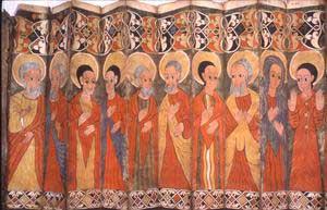 Эфиопские иконы (35)