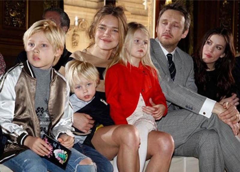 Бельгийская принцесса Изабелла Орсини стала многодетной мамой