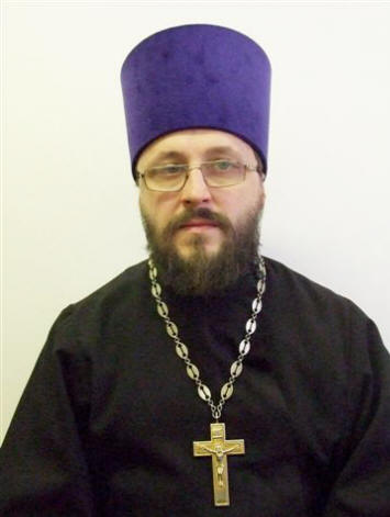 Протоиерей Димитрий Сальников
