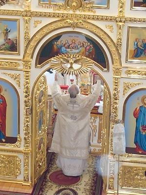Берегите священников, или в защиту отцов