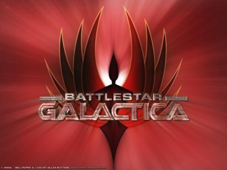 Battlestar Galactica. В поисках новой Земли и нового Неба