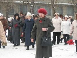 В Новосибирской области прошли мероприятия, посвященные Дню памяти жертв политических репрессий
