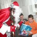 Новогодний подарок детям-сиротам может сделать каждый