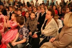 Духовное просвещение глухих должно начинаться с детей. О школе для для слабослышащих детей в г. Искитиме