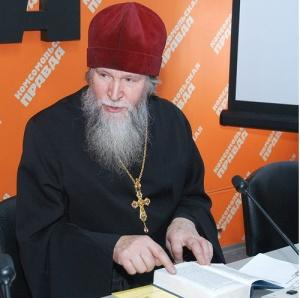 Протоиерей Александр Реморов: «Поменьше говорить, побольше молиться»