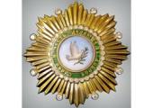 Орден «Славы и Чести» Русской Православной Церкви