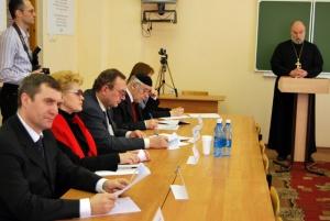 Заседание Общественного Совета при Управлении Федеральной службы Российской Федерации по контролю за оборотом наркотиков по Новосибирской области