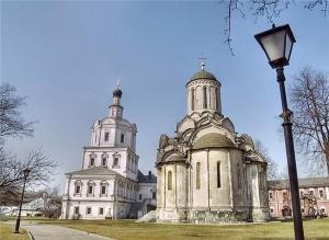 Святейший Патриарх Кирилл: Церковь и музейное сообщество должны продолжить сотрудничество на справедливой основе