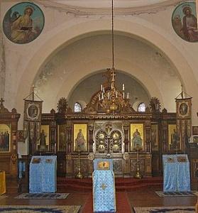 Православная Европа. Статья 8. По югу Европы: от Бискайского залива до Лазурного берега. Часть 1