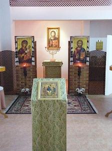 Православная Европа. Статья 8. По югу Европы: от Бискайского залива до Лазурного берега. Часть 2