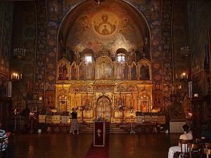 Православная Европа. Статья 8. По югу Европы: от Бискайского залива до Лазурного берега. Часть 3