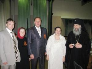 В Минске прошли VI Международные Свято - Пантелеимоновские образовательные Чтения