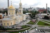 В Екатеринбурге подведены первые итоги апробации учебного курса «Основы религиозных культур и светской этики»