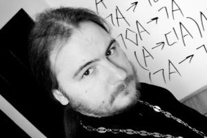 "Отец Сергий Лепин : ""Через рок , я пришел к Вере""...!"