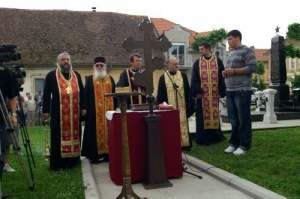 В Сербии открылся Третий кадетский сбор