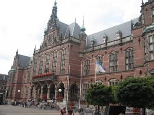 В Университете Гронингена в Нидерландах открылся Русский центр
