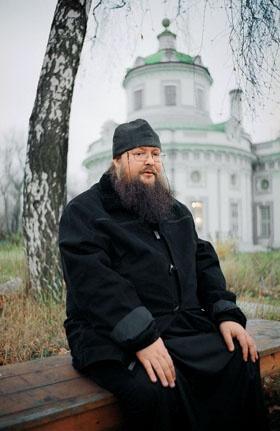 Игумен Сергий Рыбко: Православие - беда не для России, а для Познера