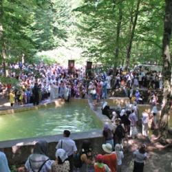 День Крещения Руси в Ставрополе отметили массовым крещением