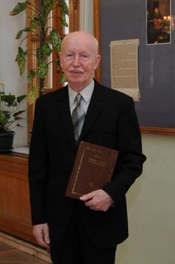 Святейший Патриарх благословил продолжить издание трудов К.Е. Скурата