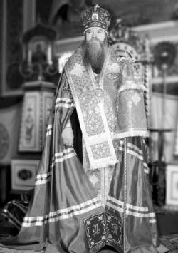Юбилей архипастырского служения