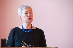 В МДА была прочитана лекция, посвященная истории внешней деятельности Русской Церкви