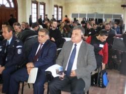 Встреча «Вызов неопятидесятнического движения. Пастырские и социальные аспекты»