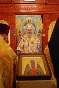 В Донском монастыре завершился семинар для атаманов и духовников Иркутского и Сибирского казачьих войск