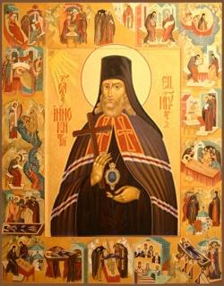 Паломническая служба «Радонеж» приглашает с 7 по 13 декабря на Иннокентьевские дни в г.Иркутск