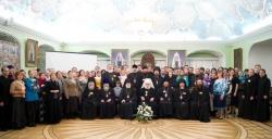 Церковно-археологический кабинет Московской духовной академии празднует 130-летний юбилей