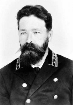 Один за всех. Николай Михайлович Тихомиров