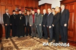 С 11 по 14 января в Новосибирской области проходили Новосибирские Рождественские Образовательные Чтения, организованные Новосибирской Епархией Русской Православной Церкви