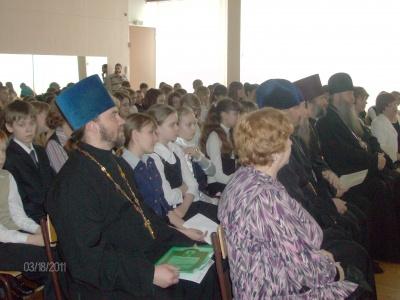 18 марта 2011 года прошла конференция «ОТ «АПОСТОЛА» ДО НАШИХ ДНЕЙ»