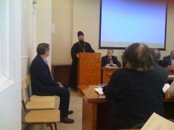 24-25 марта 2011 г. в Новосибирской государственной архитектурно-художественной академии прошла международная научно-практическая конференцию «Традиции и инновации в современном социокультурном пространстве»