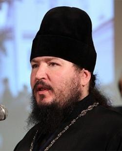 Игумен Агафангел (Белых): «Чукотка, Ижевск… кто следующий?»