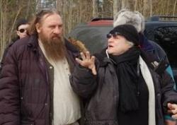 В одном из российских монастырей отсняты эпизоды фильма о Распутине с Депардье в главной роли