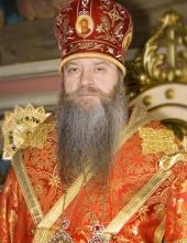 Пасхальное послание Высокопреосвященнейшего Тихона, архиепископа Новосибирского и Бердского