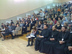 Уникальные педагогические практики представлены на конференции в Искитиме.