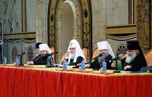 Состоится XV Всемирный русский народный собор «Базисные ценности ― основа единства народов»