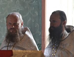 Фоторепортаж с праздника Вознесения Господня в Новосибирске