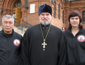 Спортсмены из Александро-Невского братства стали «Заслуженными»