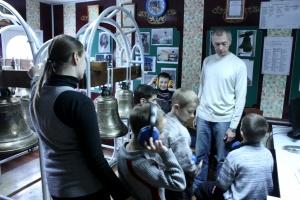 Школа Звонарей приглашает на экскурсии