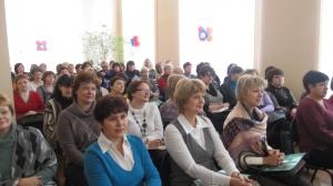 Фоторепортаж с Лихачевских чтений.
