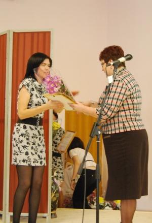 Новосибирская Епархия поздравила Новосибирскую областную юношескую библиотеку с юбилеем