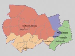 Создана Новосибирская митрополия