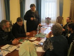 Новомученики и Исповедники XX века. Церковь, общество и советское государство