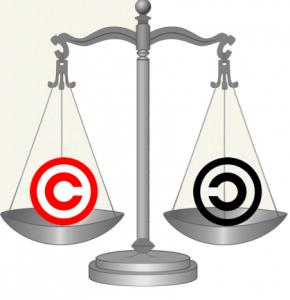 Авторское право. Урок высшего пилотажа