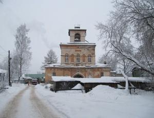 Введенский женский монастырь в г.Тихвине приглашает добровольцев и паломников