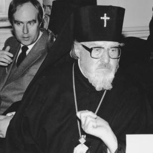 12 мая исполняется 100 лет со дня рождения выдающегося русского иерарха и богослова — архиепископа Вологодского и Великоустюжского Михаила (Мудьюгина)