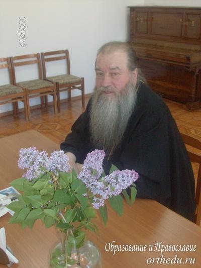 «Троицкий вечер с Митрополитом Тихоном»